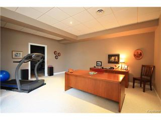 Photo 17: 326 Antonio Avenue: St Francois Xavier Residential for sale (R11)  : MLS®# 1705971