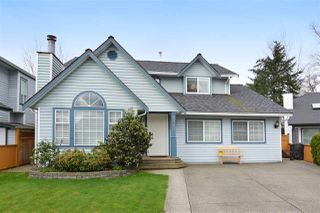 """Photo 1: 9323 211A Street in Langley: Walnut Grove House for sale in """"COUNTRY GROVE"""" : MLS®# R2151806"""