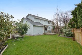 """Photo 20: 9323 211A Street in Langley: Walnut Grove House for sale in """"COUNTRY GROVE"""" : MLS®# R2151806"""