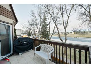 Photo 13: 3060 Pembina Highway in Winnipeg: Fort Richmond Condominium for sale (1K)  : MLS®# 1707983