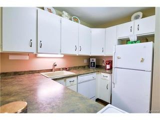 Photo 6: 3060 Pembina Highway in Winnipeg: Fort Richmond Condominium for sale (1K)  : MLS®# 1707983