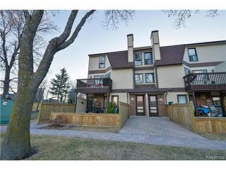 Photo 1: 3060 Pembina Highway in Winnipeg: Fort Richmond Condominium for sale (1K)  : MLS®# 1707983