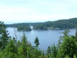 "Photo 1:  in Pender Harbour: Pender Harbour Egmont House for sale in ""GARDEN BAY"" (Sunshine Coast)  : MLS®# R2154492"