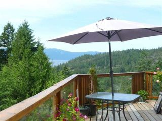 "Photo 5:  in Pender Harbour: Pender Harbour Egmont House for sale in ""GARDEN BAY"" (Sunshine Coast)  : MLS®# R2154492"