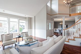 "Photo 3: 908 SAUVE Court in North Vancouver: Braemar House for sale in ""Braemar"" : MLS®# R2156846"
