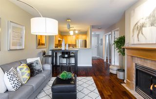 Photo 5: 206 2929 W 4TH Avenue in Vancouver: Kitsilano Condo for sale (Vancouver West)  : MLS®# R2158772
