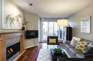 Photo 3: 206 2929 W 4TH Avenue in Vancouver: Kitsilano Condo for sale (Vancouver West)  : MLS®# R2158772