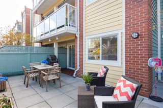 Photo 15: 206 2929 W 4TH Avenue in Vancouver: Kitsilano Condo for sale (Vancouver West)  : MLS®# R2158772