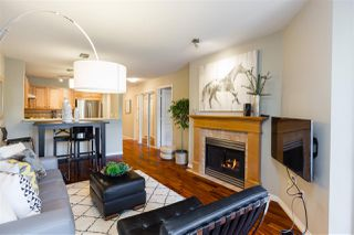 Photo 6: 206 2929 W 4TH Avenue in Vancouver: Kitsilano Condo for sale (Vancouver West)  : MLS®# R2158772