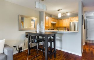 Photo 7: 206 2929 W 4TH Avenue in Vancouver: Kitsilano Condo for sale (Vancouver West)  : MLS®# R2158772