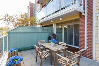 Photo 16: 206 2929 W 4TH Avenue in Vancouver: Kitsilano Condo for sale (Vancouver West)  : MLS®# R2158772