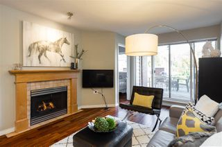 Photo 4: 206 2929 W 4TH Avenue in Vancouver: Kitsilano Condo for sale (Vancouver West)  : MLS®# R2158772