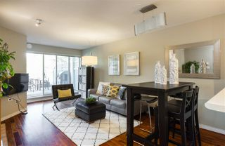 Photo 2: 206 2929 W 4TH Avenue in Vancouver: Kitsilano Condo for sale (Vancouver West)  : MLS®# R2158772