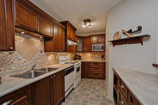 "Photo 3: 210 33165 OLD YALE Road in Abbotsford: Central Abbotsford Condo for sale in ""SOMMERSET RIDGE1"" : MLS®# R2161637"