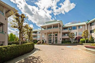 "Photo 1: 210 33165 OLD YALE Road in Abbotsford: Central Abbotsford Condo for sale in ""SOMMERSET RIDGE1"" : MLS®# R2161637"