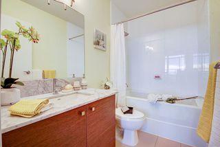 "Photo 11: 1803 6888 ALDERBRIDGE Way in Richmond: Brighouse Condo for sale in ""Flo"" : MLS®# R2164570"