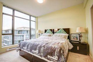 "Photo 3: 1803 6888 ALDERBRIDGE Way in Richmond: Brighouse Condo for sale in ""Flo"" : MLS®# R2164570"