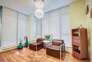 "Photo 7: 1803 6888 ALDERBRIDGE Way in Richmond: Brighouse Condo for sale in ""Flo"" : MLS®# R2164570"