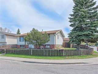 Photo 2: 504 LYSANDER Drive SE in Calgary: Ogden House for sale : MLS®# C4116400