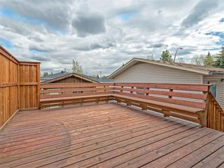 Photo 27: 504 LYSANDER Drive SE in Calgary: Ogden House for sale : MLS®# C4116400