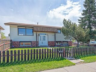 Photo 1: 504 LYSANDER Drive SE in Calgary: Ogden House for sale : MLS®# C4116400
