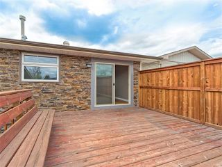 Photo 28: 504 LYSANDER Drive SE in Calgary: Ogden House for sale : MLS®# C4116400