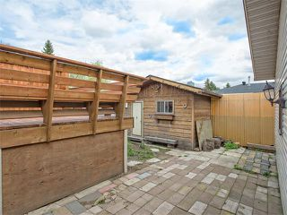Photo 30: 504 LYSANDER Drive SE in Calgary: Ogden House for sale : MLS®# C4116400