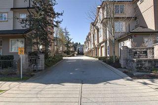 "Photo 20: 44 8633 159 Street in Surrey: Fleetwood Tynehead Townhouse for sale in ""Fleetwood Rose Garden"" : MLS®# R2165950"