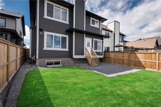 Photo 24: 170 REUNION Green NW: Airdrie House for sale : MLS®# C4116944