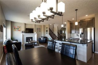 Photo 4: 170 REUNION Green NW: Airdrie House for sale : MLS®# C4116944
