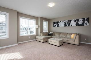 Photo 10: 170 REUNION Green NW: Airdrie House for sale : MLS®# C4116944