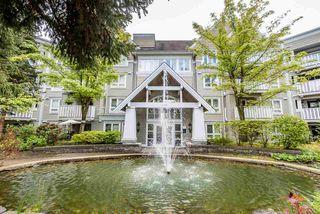 "Photo 1: 310 8100 JONES Road in Richmond: Brighouse South Condo for sale in ""VICTORIA PARK"" : MLS®# R2166289"