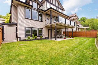 """Photo 20: 3327 BLOSSOM Court in Abbotsford: Abbotsford East House for sale in """"THE HIGHLANDS"""" : MLS®# R2167502"""