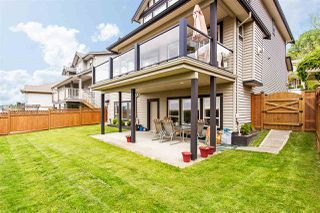 """Photo 19: 3327 BLOSSOM Court in Abbotsford: Abbotsford East House for sale in """"THE HIGHLANDS"""" : MLS®# R2167502"""