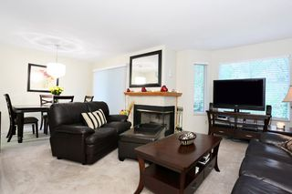 "Photo 3: 1 10050 154 Street in Surrey: Guildford Townhouse for sale in ""Woodland Grove"" (North Surrey)  : MLS®# R2169167"