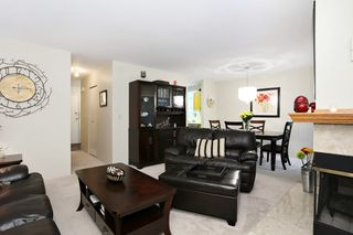 "Photo 4: 1 10050 154 Street in Surrey: Guildford Townhouse for sale in ""Woodland Grove"" (North Surrey)  : MLS®# R2169167"