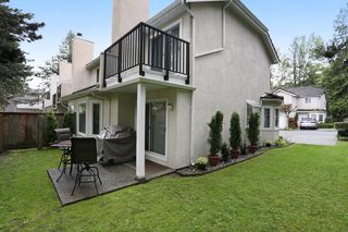 "Photo 20: 1 10050 154 Street in Surrey: Guildford Townhouse for sale in ""Woodland Grove"" (North Surrey)  : MLS®# R2169167"