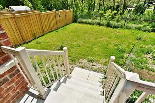 Photo 13: 104 Underwood Drive in Whitby: Brooklin House (2-Storey) for sale : MLS®# E3821721