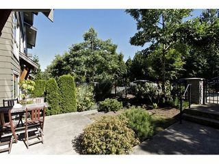 Photo 10: 5 6671 121 Street in Surrey: Home for sale : MLS®# F1417029