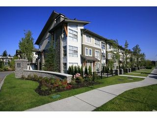 Photo 1: 5 6671 121 Street in Surrey: Home for sale : MLS®# F1417029