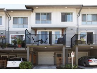 Photo 8: 5 6671 121 Street in Surrey: Home for sale : MLS®# F1417029
