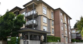 "Photo 2: 111 10707 139 Street in Surrey: Whalley Condo for sale in ""AURA II"" (North Surrey)  : MLS®# R2178476"