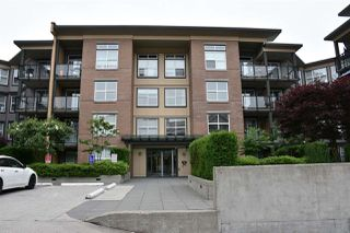 "Photo 3: 111 10707 139 Street in Surrey: Whalley Condo for sale in ""AURA II"" (North Surrey)  : MLS®# R2178476"