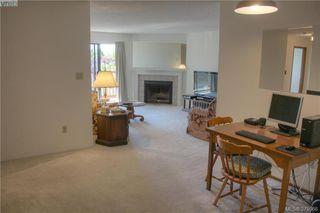 Photo 4: 220 3255 Glasgow Avenue in VICTORIA: SE Quadra Condo Apartment for sale (Saanich East)  : MLS®# 379966