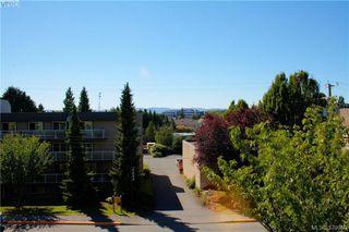 Photo 1: 220 3255 Glasgow Avenue in VICTORIA: SE Quadra Condo Apartment for sale (Saanich East)  : MLS®# 379966
