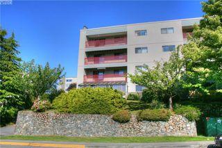Photo 17: 220 3255 Glasgow Avenue in VICTORIA: SE Quadra Condo Apartment for sale (Saanich East)  : MLS®# 379966
