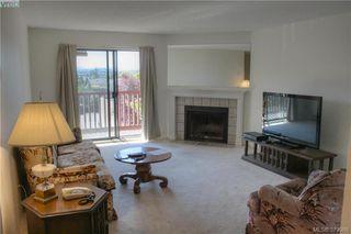 Photo 2: 220 3255 Glasgow Avenue in VICTORIA: SE Quadra Condo Apartment for sale (Saanich East)  : MLS®# 379966