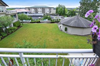 """Photo 12: 409 6359 198 Street in Langley: Willoughby Heights Condo for sale in """"The Rosewood"""" : MLS®# R2182917"""