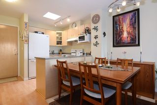 """Photo 5: 409 6359 198 Street in Langley: Willoughby Heights Condo for sale in """"The Rosewood"""" : MLS®# R2182917"""