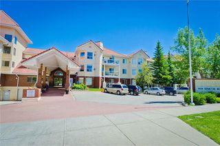 Photo 3: 2231 1818 SIMCOE Boulevard SW in Calgary: Signal Hill Condo for sale : MLS®# C4123479
